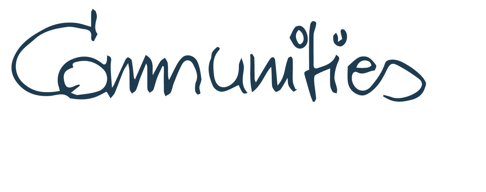 Comunities